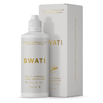 SWATI Lens solution Product  Image