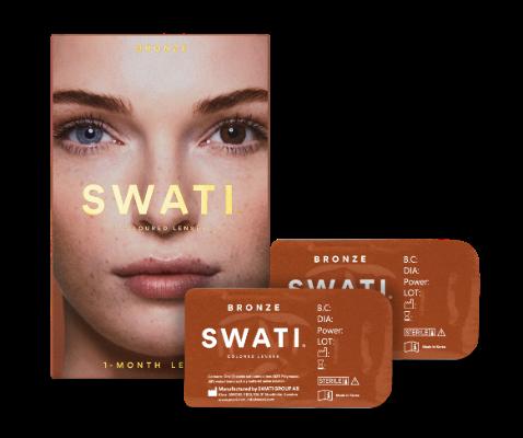 SWATI Bronze Product  Image