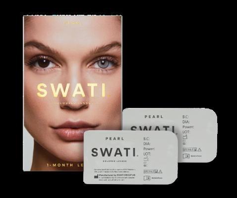 SWATI Pearl Product  Image