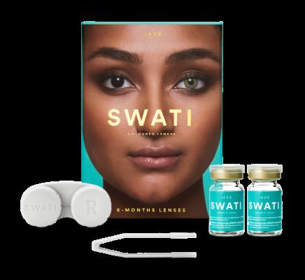 SWATI Jade Product  Image