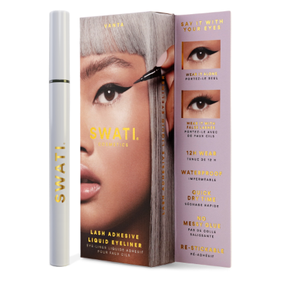 Long lasting lash adhesive VANTA eyeliner